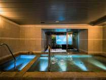 スーパーホテルPremier東京駅八重洲中央口 八重桜の湯の施設写真1