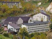 万座高原ホテルの写真