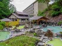 万座高原ホテルの施設写真1