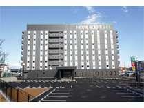 ホテルルートイン石岡の写真