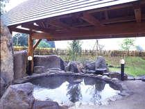 かみおか温泉 嶽の湯の施設写真1