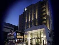 センチュリオンホテル札幌(旧ホテル新東)の写真