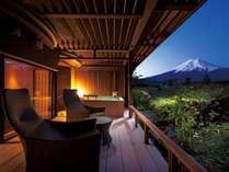 富士山温泉 別墅然然(べっしょ ささ)の施設写真1