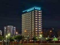 ホテルルートイン千葉ニュータウン中央駅前―成田空港アクセス線の写真