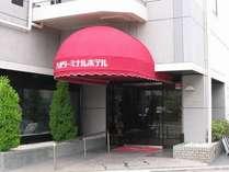 八尾ターミナルホテル南館(旧名 本館)の写真