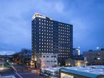 アパホテル〈福島駅前〉の写真