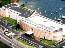 KKRホテルびわこ(国家公務員共済組合連合会びわこ保養所)の写真