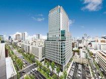 ザ ロイヤルパークホテル アイコニック 大阪御堂筋の写真