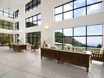 五島列島リゾートホテルマルゲリータの施設写真1
