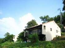 ヴィラ・フロレスタの施設写真1