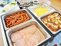 【朝食付】夕食はご自身でお好きなところで!朝食はゆっくり、しっかり召上りたい方にぴったり★のイメージ画像