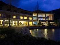 ホテル水月花の写真