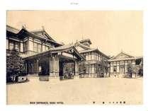 「日本クラシックホテルの会」発足記念プラン『WEARECLASSIC』