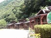 鳴滝バンガローの写真