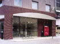 アビスイン岡山の施設写真1