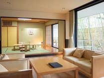 磐梯熱海温泉 離れの隠れ宿 オーベルジュ鈴鐘の施設写真1