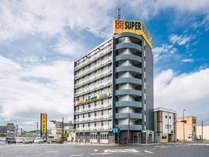 スーパーホテル鳥取駅北口の写真