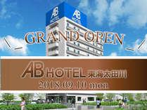 ABホテル東海太田川の写真