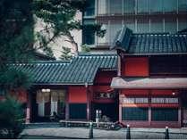 星野リゾート 界 加賀の施設写真1