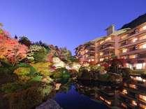 磐梯熱海温泉 四季彩 一力の写真