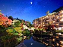 創業百余年の歴史 四季彩 一力 ~磐梯熱海温泉の老舗旅館~の写真