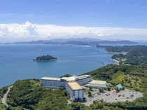 ホテル&リゾーツ 南淡路(DAIWA ROYAL HOTEL)の写真