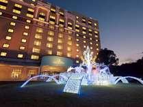 ホテルオークラ東京ベイの写真