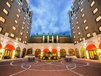 ホテルオークラ東京ベイの施設写真1