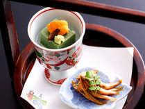 京都 嵐山温泉 渡月亭の施設写真1
