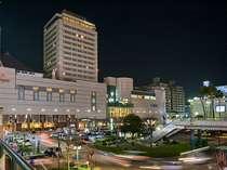 JRホテルクレメント徳島の施設写真1