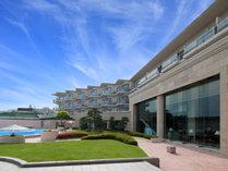 絹肌の湯 松島温泉 松島センチュリーホテルの写真