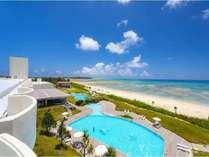 久米島イーフビーチホテルの施設写真1