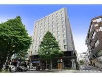 ダイワロイネットホテル仙台一番町の施設写真1
