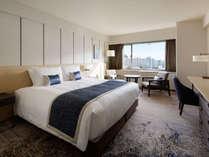 グランドプリンスホテル高輪の施設写真1