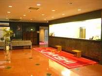 ホテルオオハシ飯田の施設写真1