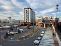 アパホテル<埼玉東松山駅前>2019年10月25日開業の写真