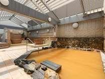 天然温泉プレミアホテル-CABIN-札幌の施設写真1