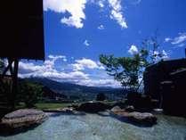 【スタンダード2食付】【絶景】!!!天然温泉露天風呂と夜景♪のイメージ画像