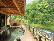 【3種の異なる泉質と四季の郷土料理】美人の湯 瀬美温泉の施設写真1