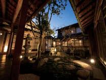 篠山城下町ホテルNIPPONIAの写真