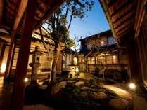 篠山城下町ホテルNIPPONIAの施設写真1