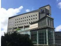 ホテルブリランテ武蔵野の施設写真1