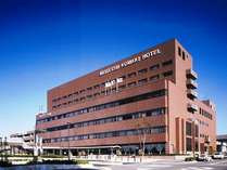 名鉄小牧ホテルの写真