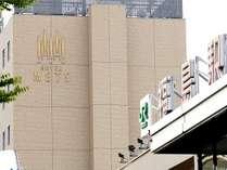 JR東日本ホテルメッツ 福島の施設写真1