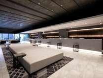 ホテルJALシティ福岡 天神(2021年3月15日ニューオープン)の施設写真1