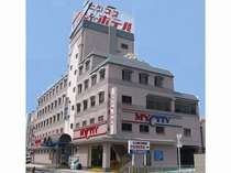 新見ビジネスシティーホテルの写真