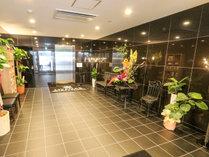 ホテルリブマックス新潟駅前の施設写真1