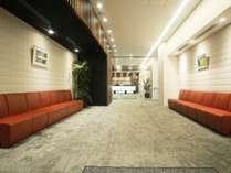 ホテルグランドシティの施設写真1