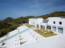 四国最南端絶景リゾートホテル 足摺テルメの写真