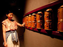 【女性限定】 お寺で宿泊♪おとめ力を磨く ☆ロハス精進堪能プラン♪のイメージ画像